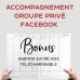 Access Private Group + Sweetest Agenda - IN FRENCH - Download de Maman Gato & Cie