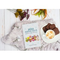Sweetest Agenda - IN FRENCH - Download de Maman Gato & Cie