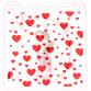 Stencil Flight of Heart by Maman Gato & Cie