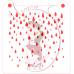 Stencil Rain Drops by Maman Gato & Cie