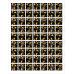 Transfer - Halloween Corn Candies Pattern by Maman Gato & Cie