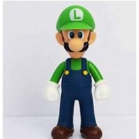 Luigi Bros Figurine