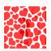 Stencil Multi Hearts by Maman Gato & Cie