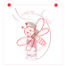 Stencil Dragonfly Paint Your Own by Maman Gato & Cie