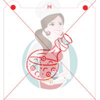 Stencil Potion Paint Your Own by Maman Gato & Cie