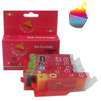 Canon Edible Ink Cartridges set 270/271 XXL by Ink4cakes