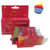 Canon Edible Ink Cartridges set 270/271 by Ink4cakes