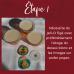 Wafer Paper Disk ''Custom Print'' - 2.5'' - 12 units