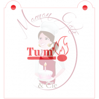 Stencil ''Tu M'Allumes'' - Match - by Maman Gato & Cie