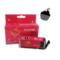 Canon Edible Ink Cartridge PGI280 Black by Ink4Cakes