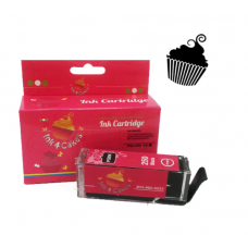 Canon Edible Ink Cartridge PGI250 Black XXL by Ink4Cakes