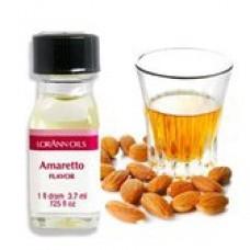 Amaretto - Essence LorAnn Oil Gourmet