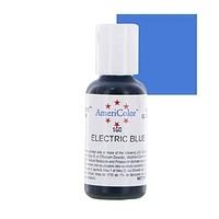 Americolor Bleu Électrique - 21 g