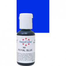 Americolor Bleu Royal - 21 g