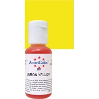 Americolor Lemon Yellow - 21 g