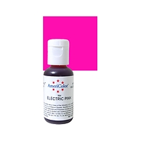 Americolor Electric Pink - 21 g