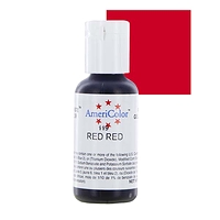 Americolor Red Red - 21 g