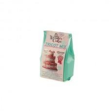 Mélange à Dentelle comestible Tricot Mix de Wondercake *Commande Spéciale*