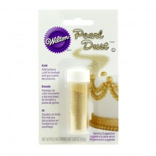 Pearl Dust Gold by Wilton