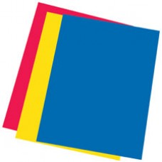 Sugar Sheets Multi-Pack Primary Colors Edible Decorating Paper by Wilton