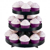 Treat Stand - Black by Wilton