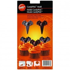 Bat Candypick Mold by Wilton