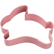 Bunny Metal Cookie Cutter by Wilton