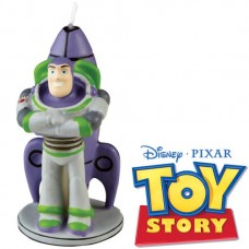 Buzz Lightyear, Toy Story 3 Candle