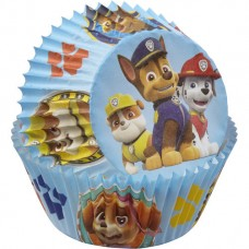 Paper Baking Cups Paw Patrol by Wilton