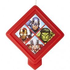 Chandelle Avengers de Marvel
