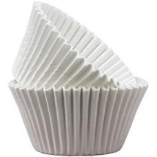 Caissette en papier Blanc de Wilton