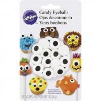 Candy Eyeballs Large by Wilton