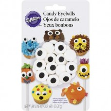 Candy Eyeballs Large by Wilton