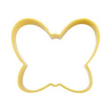 Butterfly Metal Cookie Cutter by Wilton