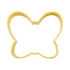 Butterfly Metal Cookie Cutter by Wilton