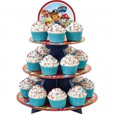 Cupcake Stand - Paw Patrol - Wilton