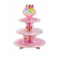 Cupcake Stand - Disney's Princess - Wilton