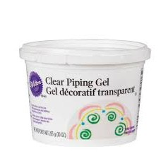 Piping Gel - Clear by Wilton