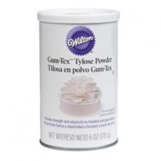 Gum-Tex Tylose Powder by Wilton