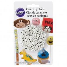 Candy Eyeballs Tiny by Wilton