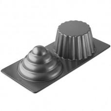 Jumbo Cupcake Pan by Wilton