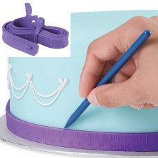 Cake Measuring Tape by Wilton
